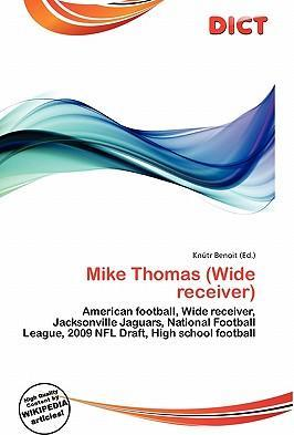 Mike Thomas (Wide Receiver)