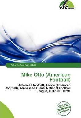 Mike Otto (American Football)
