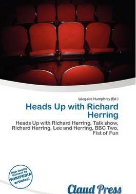 Heads Up with Richard Herring