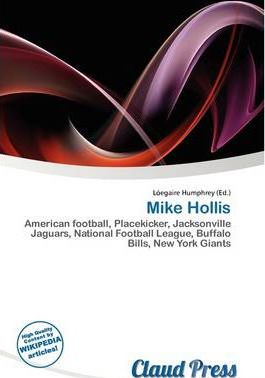 Mike Hollis