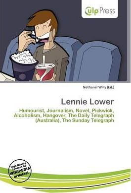 Lennie Lower