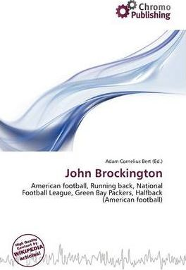 John Brockington