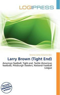 Larry Brown (Tight End)