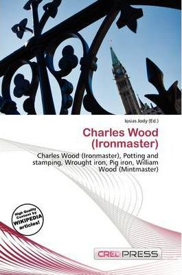 Charles Wood (Ironmaster)