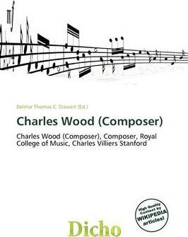 Charles Wood (Composer)