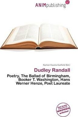 Dudley Randall