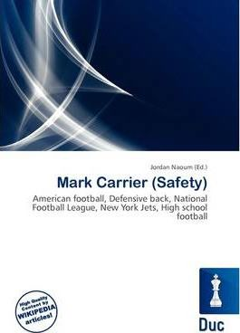 Mark Carrier (Safety)