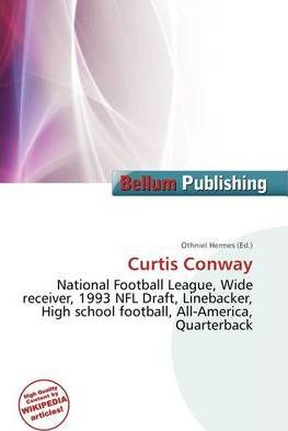 Curtis Conway