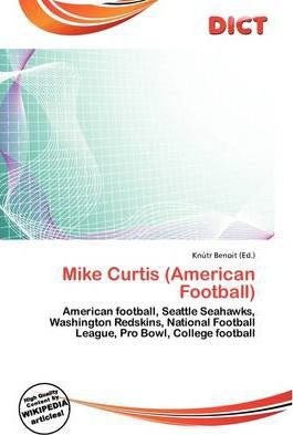 Mike Curtis (American Football)