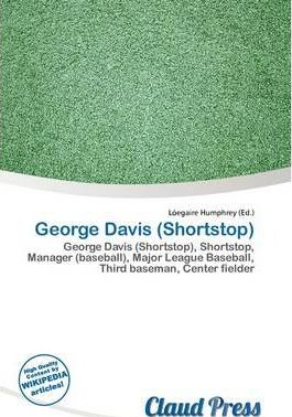 George Davis (Shortstop)