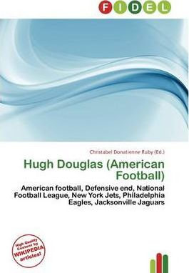 Hugh Douglas (American Football)