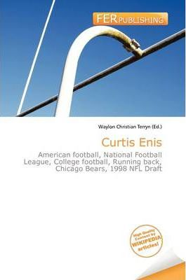 Curtis Enis