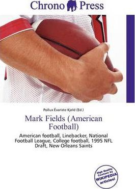 Mark Fields (American Football)