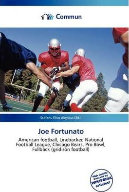 Joe Fortunato
