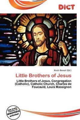 Little Brothers of Jesus