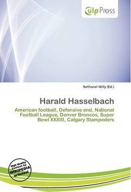 Harald Hasselbach