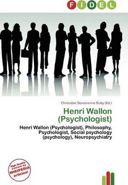 Henri Wallon (Psychologist)