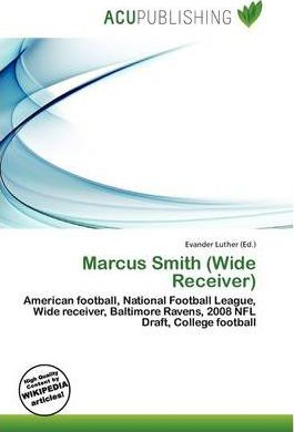 Marcus Smith (Wide Receiver)