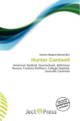 Hunter Cantwell