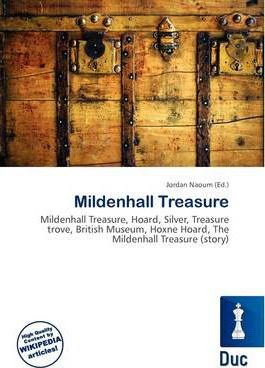 Mildenhall Treasure