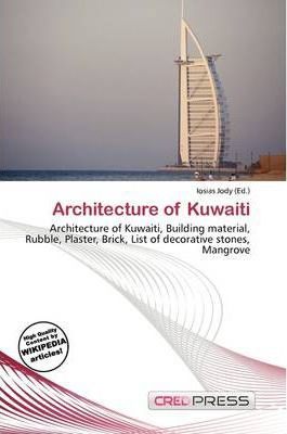 Architecture of Kuwaiti