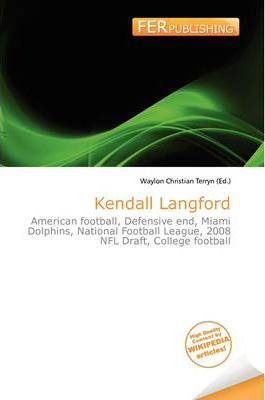 Kendall Langford