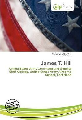 James T. Hill