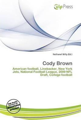 Cody Brown