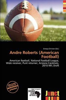 Andre Roberts (American Football)