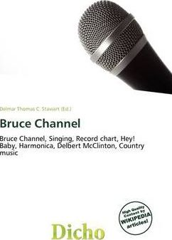 Bruce Channel