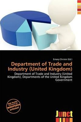 Department of Trade and Industry (United Kingdom)