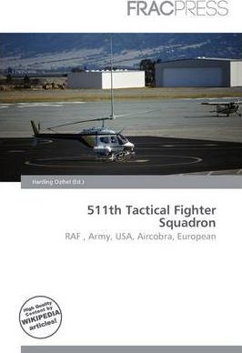 511th Tactical Fighter Squadron
