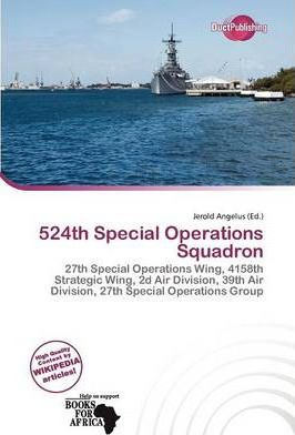 524th Special Operations Squadron
