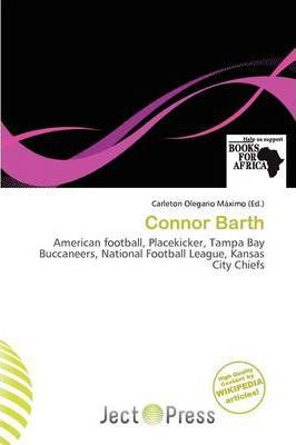 Connor Barth