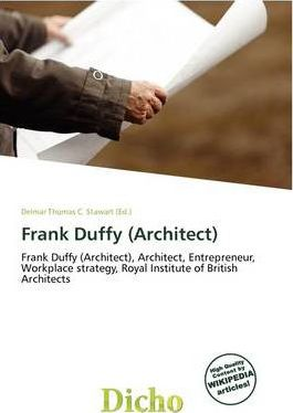 Frank Duffy (Architect)