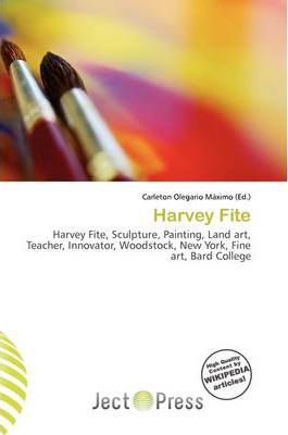 Harvey Fite