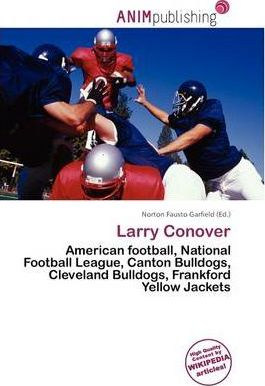 Larry Conover