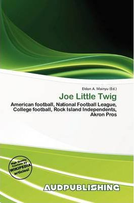 Joe Little Twig