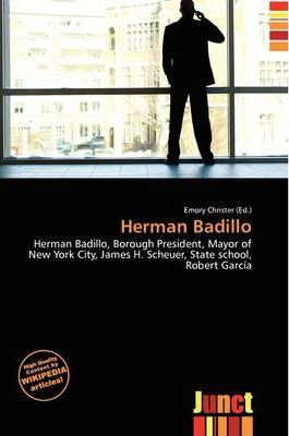 Herman Badillo