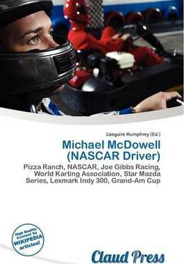 Michael McDowell (NASCAR Driver)