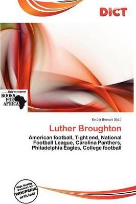 Luther Broughton