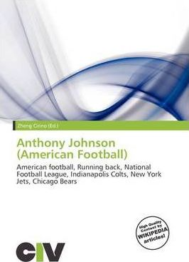 Anthony Johnson (American Football)