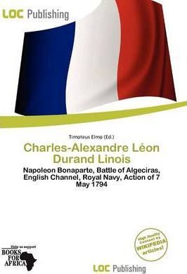 Charles-Alexandre L on Durand Linois