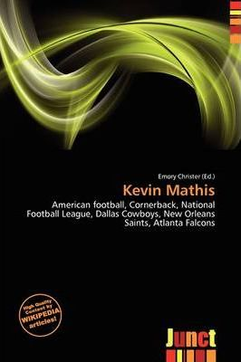 Kevin Mathis