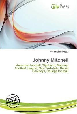 Johnny Mitchell
