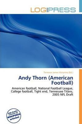 Andy Thorn (American Football)