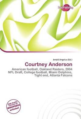 Courtney Anderson