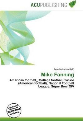 Mike Fanning