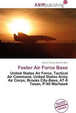 Foster Air Force Base