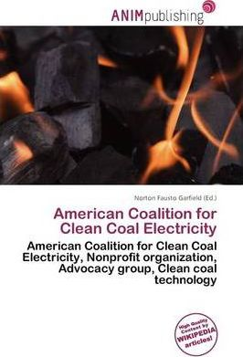 American Coalition for Clean Coal Electricity
